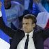 Νίκησε ο Μακρόν: Θα υπερασπιστώ τη Γαλλία,θα υπερασπιστώ την Ευρώπη