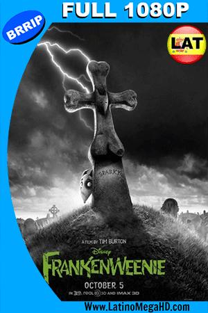 Frankenweenie (2012) Latino HD 1080P ()