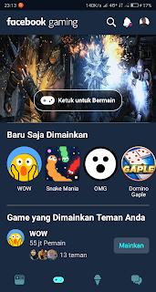 Aplikasi Live Streaming Untuk Android