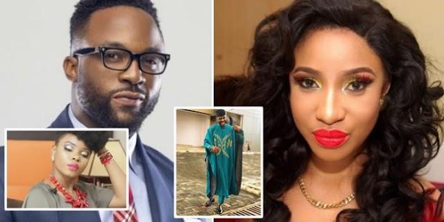 10 Nigerian Celebrities Who Became Stars From Reality Shows (Photos)