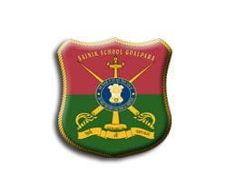 Sainik-School-Goalpara-Logo