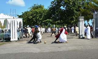 Le Préfet du Centre rappelle l'interdiction des rassemblements et manifestations