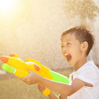 Probiotik Penting Bagi Anak