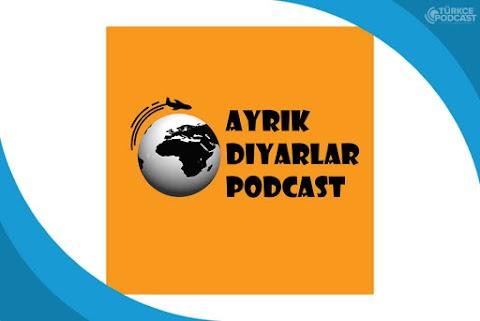 Ayrık Diyarlar Podcast