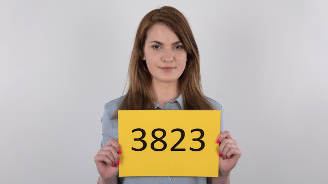 Czech Casting – Kristyna 3823