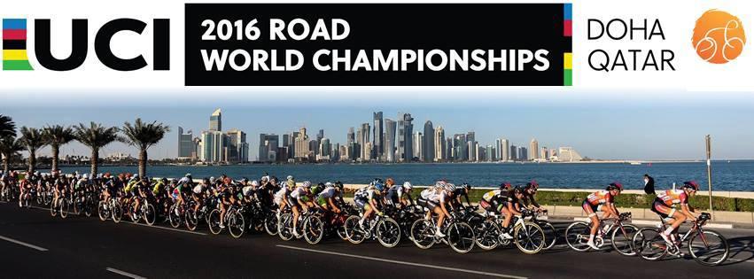 CICLISMO EN RUTA - Mundial 2016 (Doha, Qatar)
