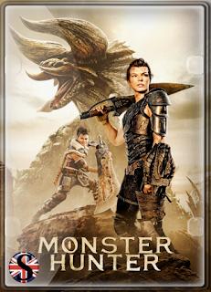 Monster Hunter: La Cacería Comienza (2020) WEB-DL 720P SUBTITULADO