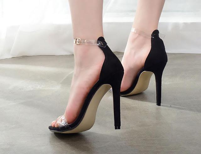 Tips Memilih Sepatu High Heels