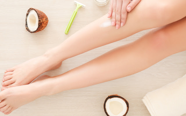Coconut oil: properties, uses and benefits in the cosmetic field 6