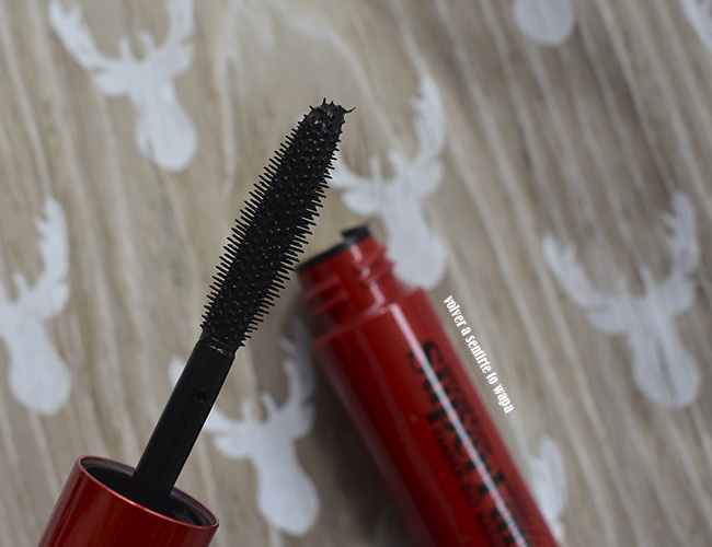 Superfan Mascara de Smashbox