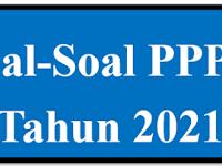 Beberapa Contoh Soal PPPK Tahun 2021