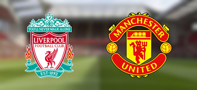 Live Streaming Liverpool vs Manchester United 20.1.2020 EPL