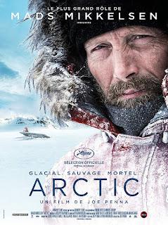 Ártico - Legendado