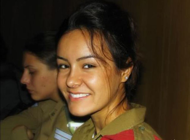 SmileCampus IDF Girls Photos