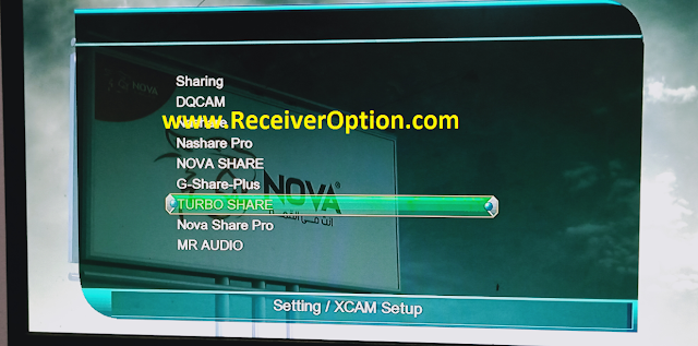 NOVA 10000 1507G 1G 8M NEW SOFTWARE WITH FACEBOOK LIVE & TURBO SHARE OPTION