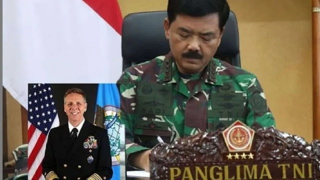 Panglima TNI Tunda Kerjasama dengan Amerika, Ada Apa?