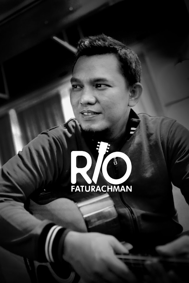 Rio Faturachman rilis single terbaru di November ini