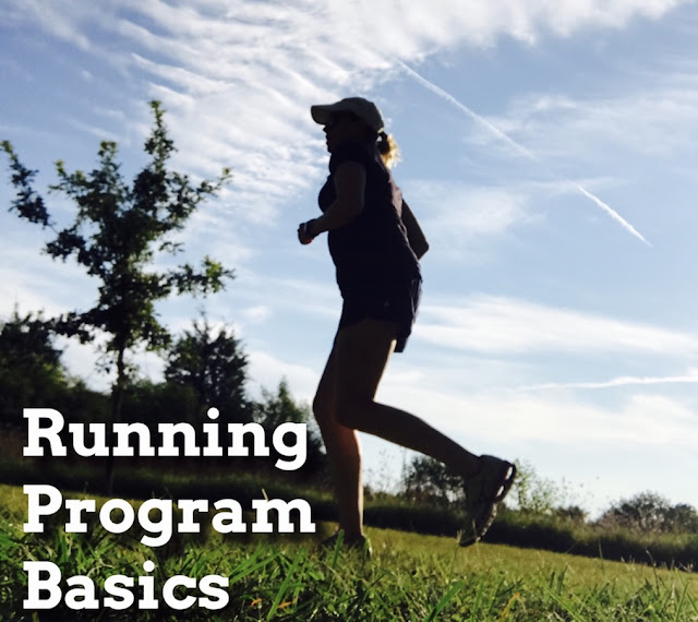 running program design plan exercise workout program create tempo run long run speed work interval workouts hill repeats rest day fitness workout running virtual run race
