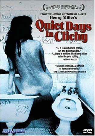 Quiet Days in Clichy 1990 BRRip 350MB UNRATED Hindi Dual Audio 480p Watch Online Full Movie Download bolly4u