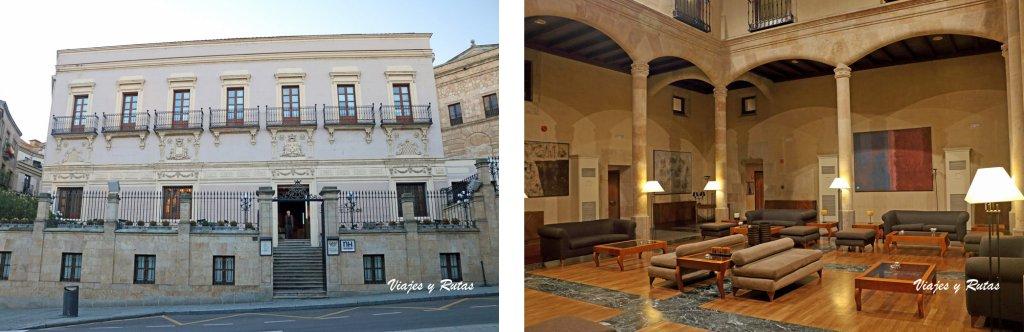 Hotel NH de Salamanca