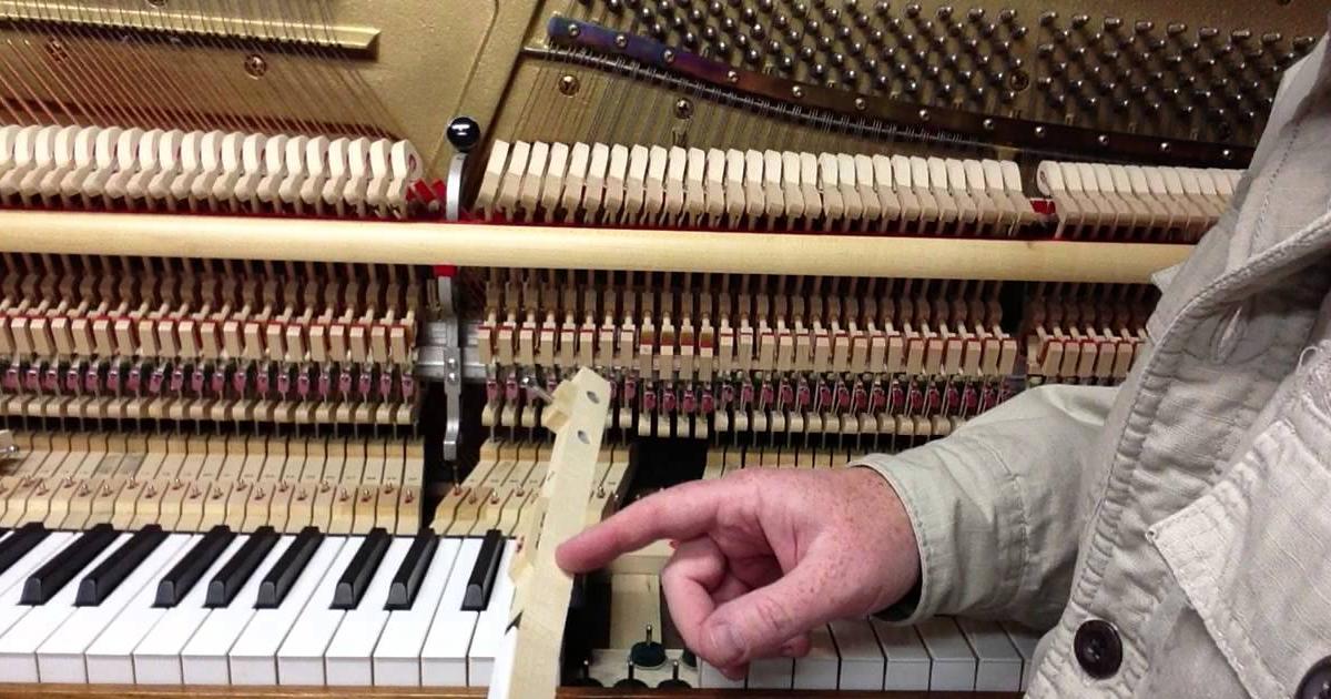 Cách Chống Ẩm Cho Đàn Piano Với 4 Bước Đơn Giản