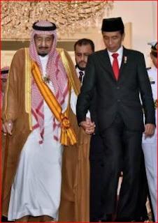 Raja Arab Saudi, Salman bin abdulaziz Al Saud, Raja Salman, Putri Raja Arab