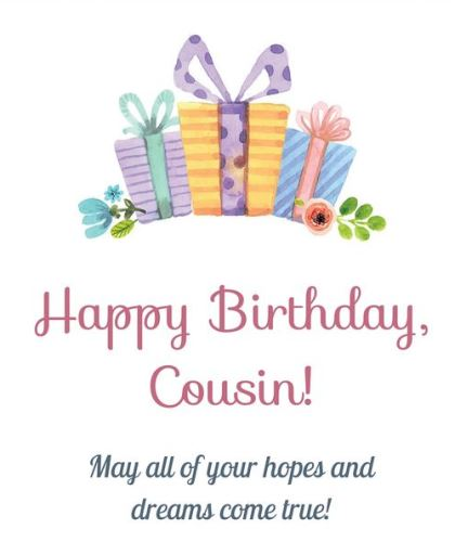 Happy Birthday Cousin Images Memes Funny Quotes For Cousin Brother