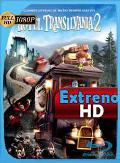 Hotel Transylvania 2 2015 HD [1080p] Latino [Mega] dizonHD