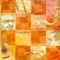 CD Alexandre Ribeiro grabación del clarinetista Brasil. Música original para clarinete y guitarra. Comunidad Clariperu