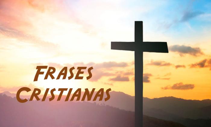 Selección de frases cristianas