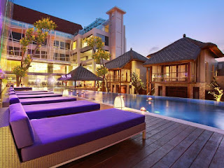 Hotel Career - Job Vacancy as Sales Executive at GRAND MEGA RESORT & SPA BALI