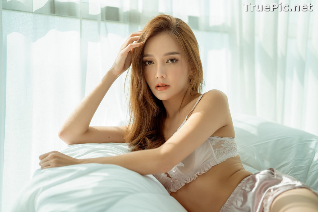 Image Thailand Model - Rossarin Klinhom (น้องอาย) - Beautiful Picture 2020 Collection - TruePic.net - Picture-6