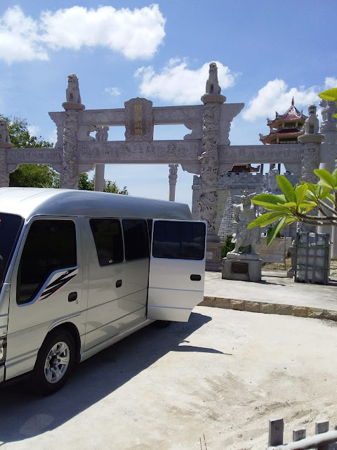 Rental Elf Tanjung Pinang