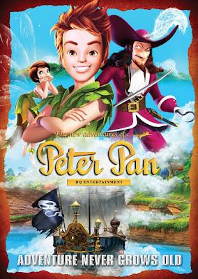 Noile Aventurie ale lui Peter Pan Sezonul 1 Online Dublat în Română