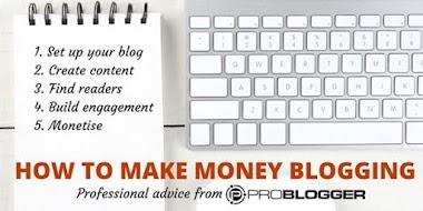 Make Money Blogging | Best and fast way to Make Money Online 2019