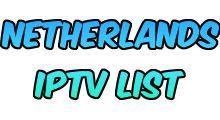 holand hollande nl iptv list