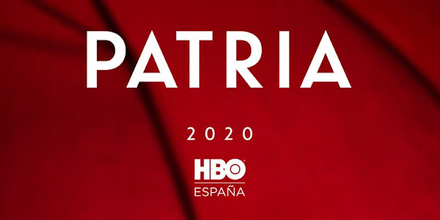 Primeras imágenes de la serie 'Patria'