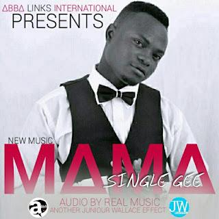 Single Gee - Mama