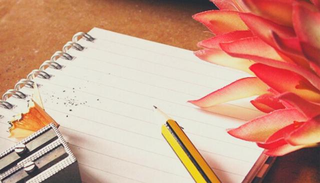 Scrittura terapeutica: un esercizio per ritrovare la serenità