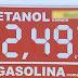 Governo aprova cobrança de imposto sobre etanol importado