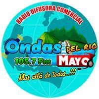 radio ondas del rio mayo