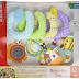 Amazon: $7.96 (Reg. $20.99) Blue Infantino Spiral Activity Toy!