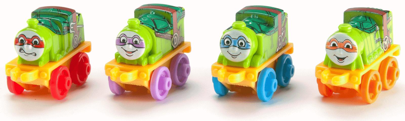Mini S Thomas