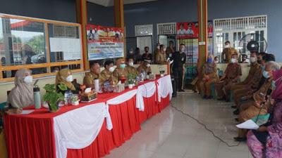 Wakili Lomba Desa, Nanang Minta Masyarakat Desa Pasuruan Proaktif