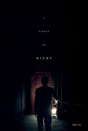 It Comes at Night (Web-DL 720p Ingles Subtitulada) (2017)