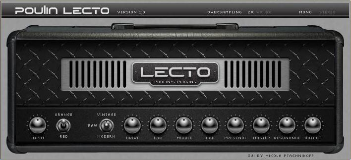 LeCto by Poulin Download