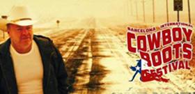 Prèvia Cowboy Boots: concert Doug Adkins