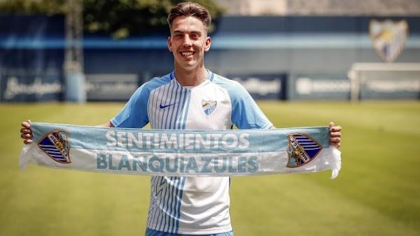 """Paulino - Málaga -: """"Espero que sea un año muy bonito para todos"""""""