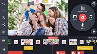 KineMaster Pro MOD APK Tanpa Watermark Download Gratis Untuk Android