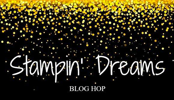 Nigezza Creates with Stampin' Up! for the Stampin' Dreams Blog Hop